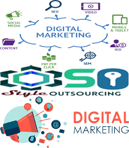digital marketing service in doha